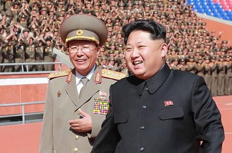 Kim-Jong-un-manda-ejecutar-al-jefe-del-Ejercito-norcoreano