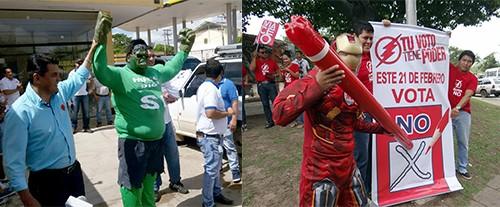 Guerra-de-superheroes:-Iron-man-por-el-No-y-Hulk-por-el-Si