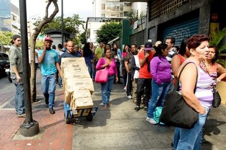 Venezuela-se-declara-en-crisis-alimentaria