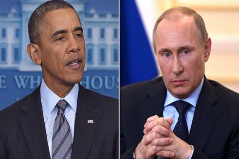 Obama-pide-a-Putin-suspender-ataques-aereos-contra-Siria-