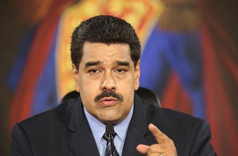 Maduro-aumenta-precio-de-gasolina-por-primera-vez-en-20-anos