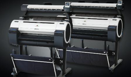 Canon-extiende-su-linea-de-impresoras