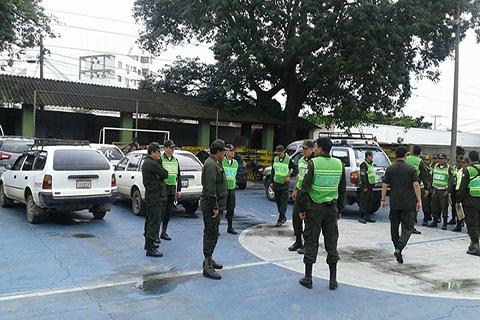 Arrestan-a-191-personas-y-retienen-281-vehiculos-en-lo-que-va-el-referendum-