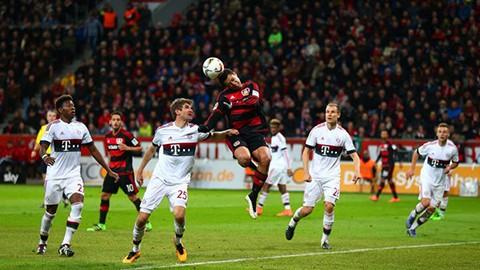 Bayern-Munich-empata-con-el-Leverkusen