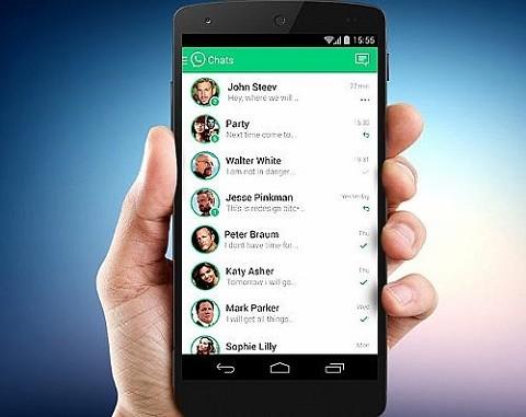 WhatsApp--ya-permite-tener-grupos-de-hasta-256-personas