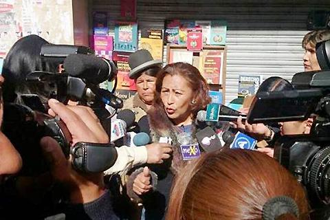 Detienen-a-lider-de-esposas-de-policias-por-instigar-protestas
