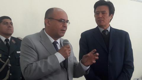 China-dona-equipos-a-las-Fuerzas-Armadas-de-Bolivia