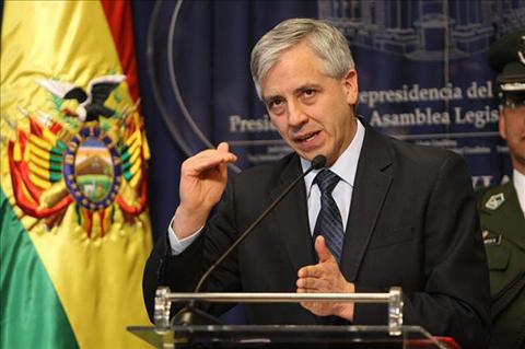 El--vice--asegura-que-Chile-celebro-la-derrota-del-Si-en-el-referendum