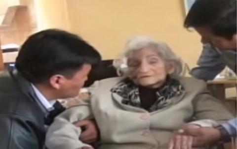 Investigan-geriatrico-Remanso-por-denuncia-de-maltrato-a-anciana-de-99-anos