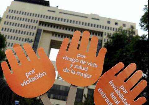 Camara-de-diputados-de-Chile-aprueba-Ley-de-Aborto