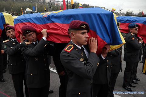 Morales-expresa-sus-condolencias-por-el-deceso-de-22-militares-en-Ecuador