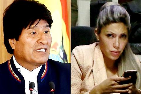 Un-registro-revela-que-Morales-reconocio-al-hijo-que-tuvo-con-Zapata-