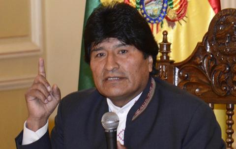 Morales-pide-reunion-de--emergencia--de-la-UNASUR-para-respaldar-al-gobierno-de-Rousseff