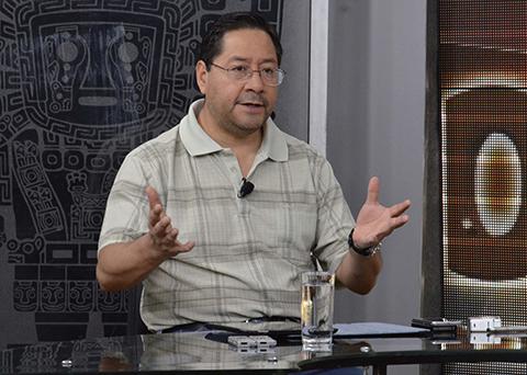 Arce-remarca-que-economia-boliviana-crecera-este-ano-5%-y-seguira-como-la-primera-de-la-region