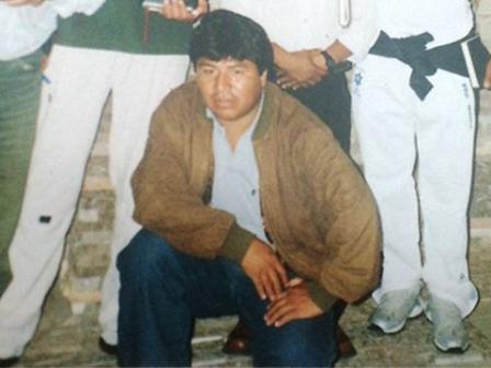 Afirma-que-Evo-Morales-reconocio-al-hijo-de-Zapata