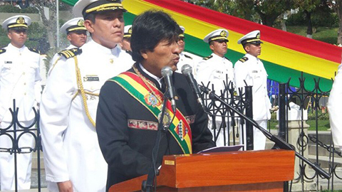Morales-instruye-demanda-internacional-por-las-aguas-del-Silala