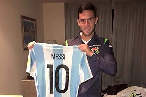 La-disputa-por-la-camiseta-de-Messi-