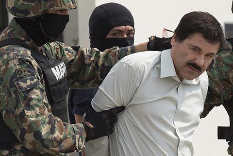 El-Chapo-visito-dos-veces-EE-UU-durante-su-fuga,-revela-su-hija