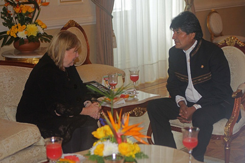 Bolivia-y-Argentina-abordan-temas-comerciales-