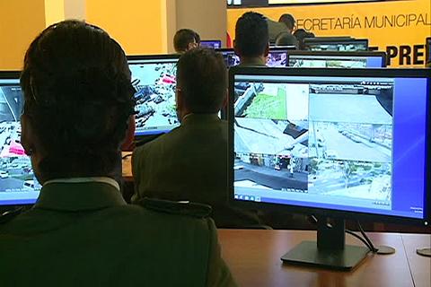 La-Paz-sera-la-ciudad-con-mayor-vigilancia-tecnologica-en-Bolivia