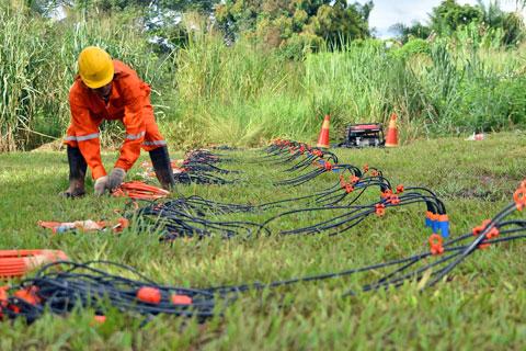 YPFB-contrato-a-dos-empresas-chinas-para-exploracion-sismica-en-la-Amazonia-