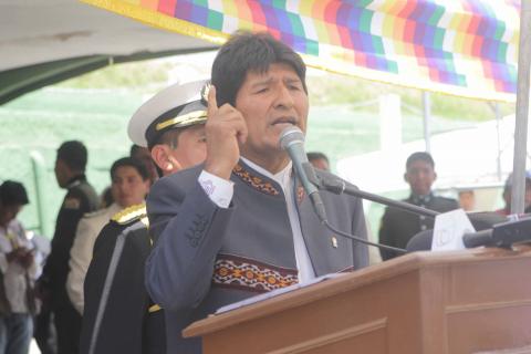 Morales-asevera-que-acudir-a-La-Haya-es-una-accion-de-busqueda-de-paz-y-no-es-hostilidad