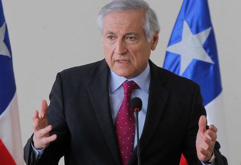 Canciller-chileno-dice-que-no-respondera-mas-a--hostilidades-y-agravios--de-Morales
