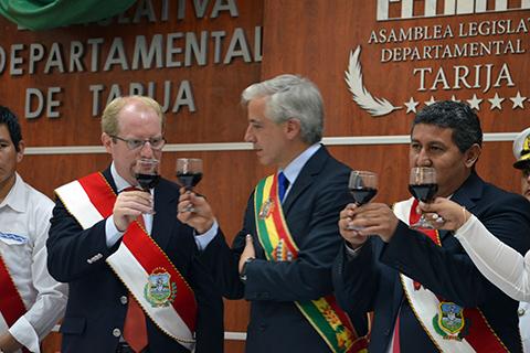 Garcia-Linera-realza-actos-oficiales-por-aniversario-de-Tarija-