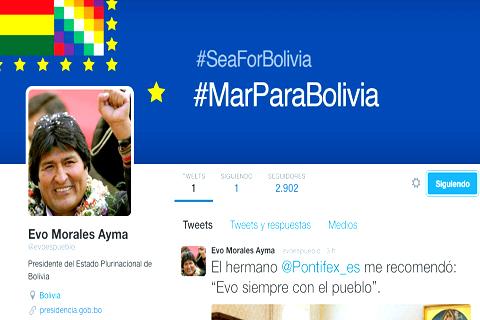 El-presidente-Morales-estrena-cuenta-en-Twitter-