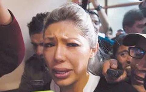 Denuncian-que-Gobernadora-del-penal-impide-ingreso-de-medicamentos-para-Zapata