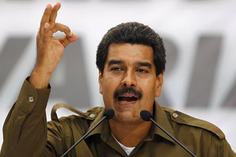 Maduro-ordena-trabajar-solo-dos-dias-a-la-semana-en-Venezuela