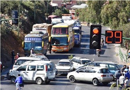 Transporte-suspende-paro-y-bloqueos-en-Cochabamba