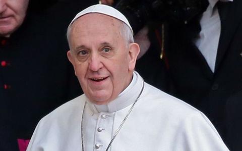 El-papa-Francisco-abre-la-puerta-de-la-Iglesia-a-los-divorciados-que-se-volvieron-a-casar-