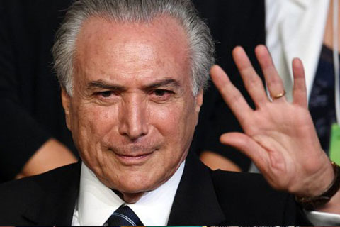 -Es-preciso-recuperar-la-credibilidad-de-Brasil-,-dice-presidente-Michel-Temer