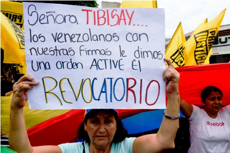 Tension-se-agudiza-por--la-crisis-en-Venezuela