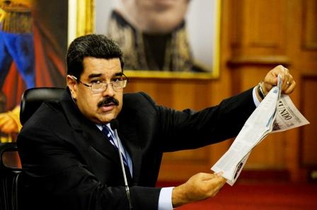 Venezuela-vive-una-dictadura-con-Maduro
