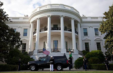 Cierran-acceso-a-la-Casa-Blanca-ante-reportes-de-tiroteo-en-sus-proximidades