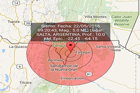 Sismo-sacude-el-norte-de-Salta-y-se-siente-en-Villamontes