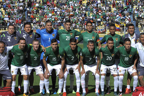 La-Seleccion-Boliviana-inicia-sus-practicas-rumbo-a-la-Copa-America-Centenario