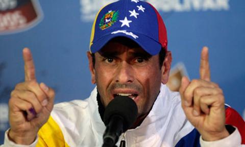 Capriles-dice-a-militares-venezolanos-que-oposicion-no-quiere-golpe-de-Estado