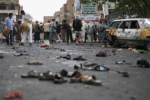 Cerca-de-40-muertos-en-violentos-combates-entre-soldados-y-rebeldes