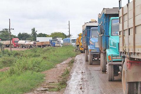 Transporte-pesado-definira-en-ampliado-nacional-su-posicion-sobre-el-dialogo-con-el-Gobierno
