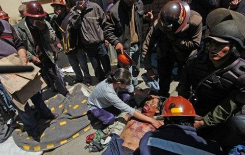 Al-menos-26-muertos-y-145-heridos-en-protestas-y-accidentes-por-uso-de-dinamita-en-los-ultimos-anos