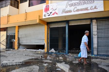 Venezuela-enfrenta-una--ola-de-saqueos