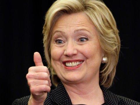 -Nacio-el-segundo-nieto-de-Hillary-Clinton