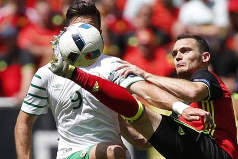 Belgica-cura-sus-heridas-ante-Irlanda,-le-gano-por-3-0