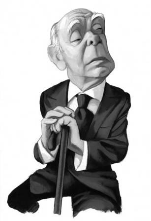El-mundo-conmemora-a-Borges
