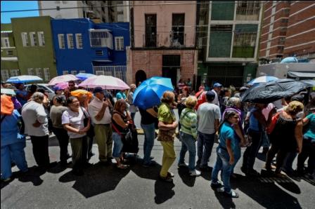 Prohibido-enfermarse-en-Venezuela:-no-hay-medicinas