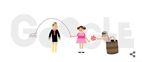 Google-recuerda-la-primera-transmision-de--El-Chavo-del-Ocho-