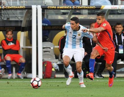 Argentina-Chile,-dos-generaciones-doradas